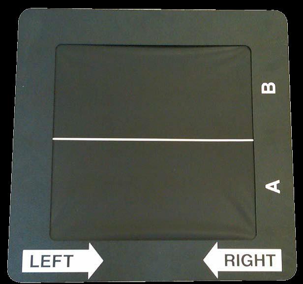 SPI Tactilus 足底压力分布测量体系(平板式)