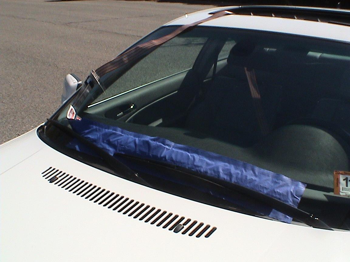 SPI TACTILUS汽车雨刮压力分布测试系统