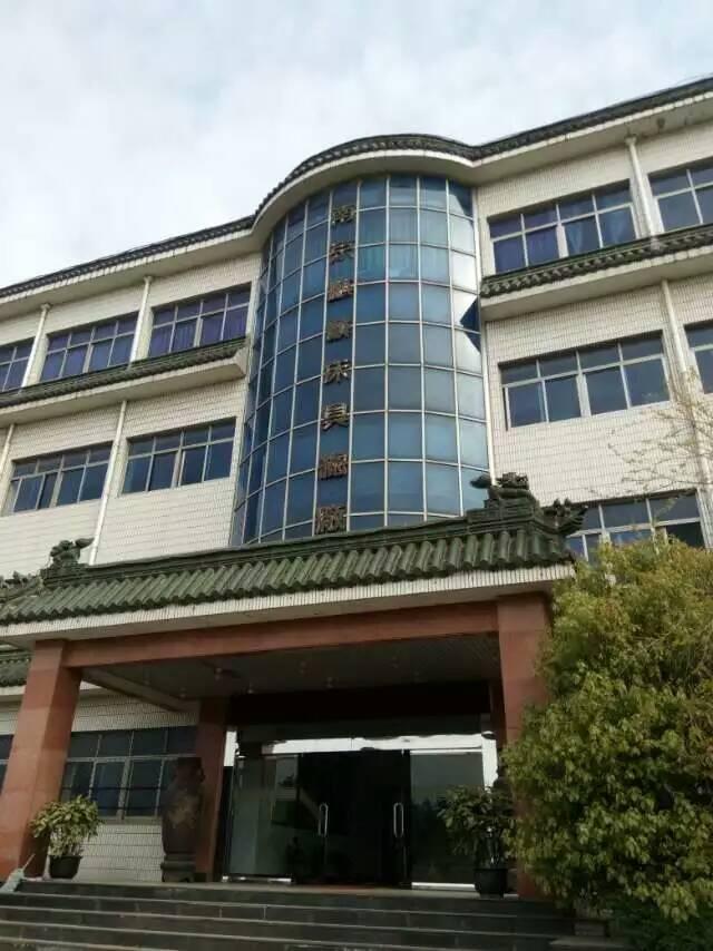 南京麒麟床具厂