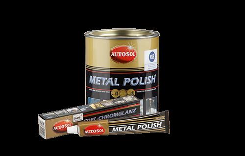 Autosol 金属抛光膏