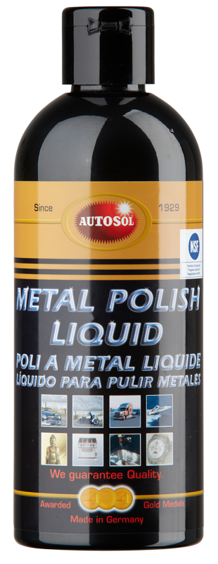 Autosol金属抛光液