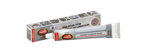 Autosol 阳极化铝抛光膏