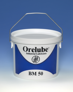 ORELUBE BM-50加弹机专用润滑脂