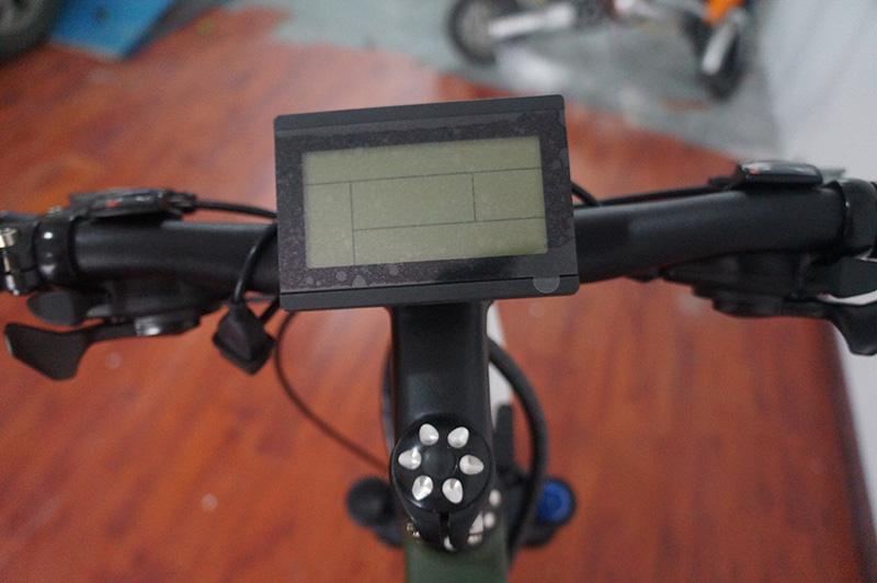 悍馬26英寸自行車