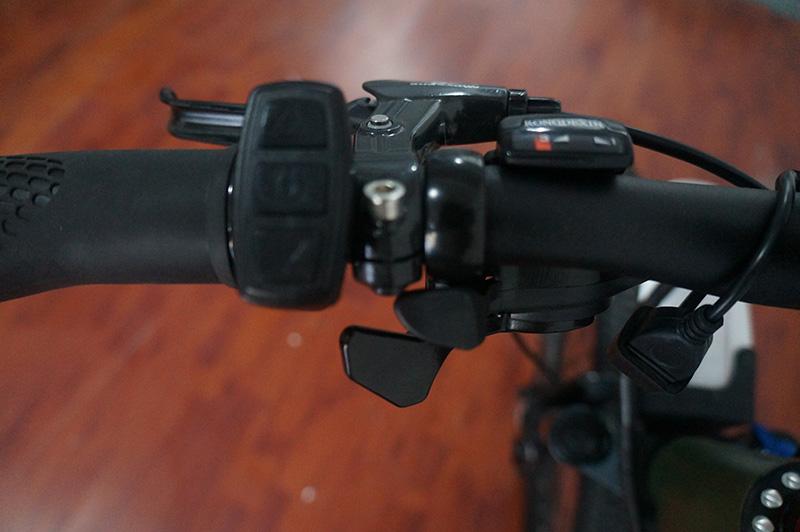 悍马自行车图片