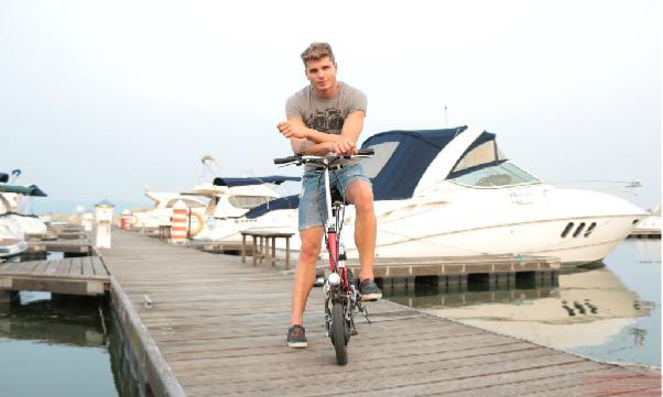 折疊電動自行車哪個牌子好