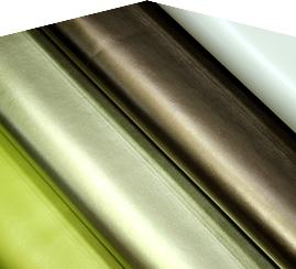 PVC人造革案例