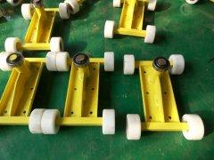 电镀设备配件-小车轮