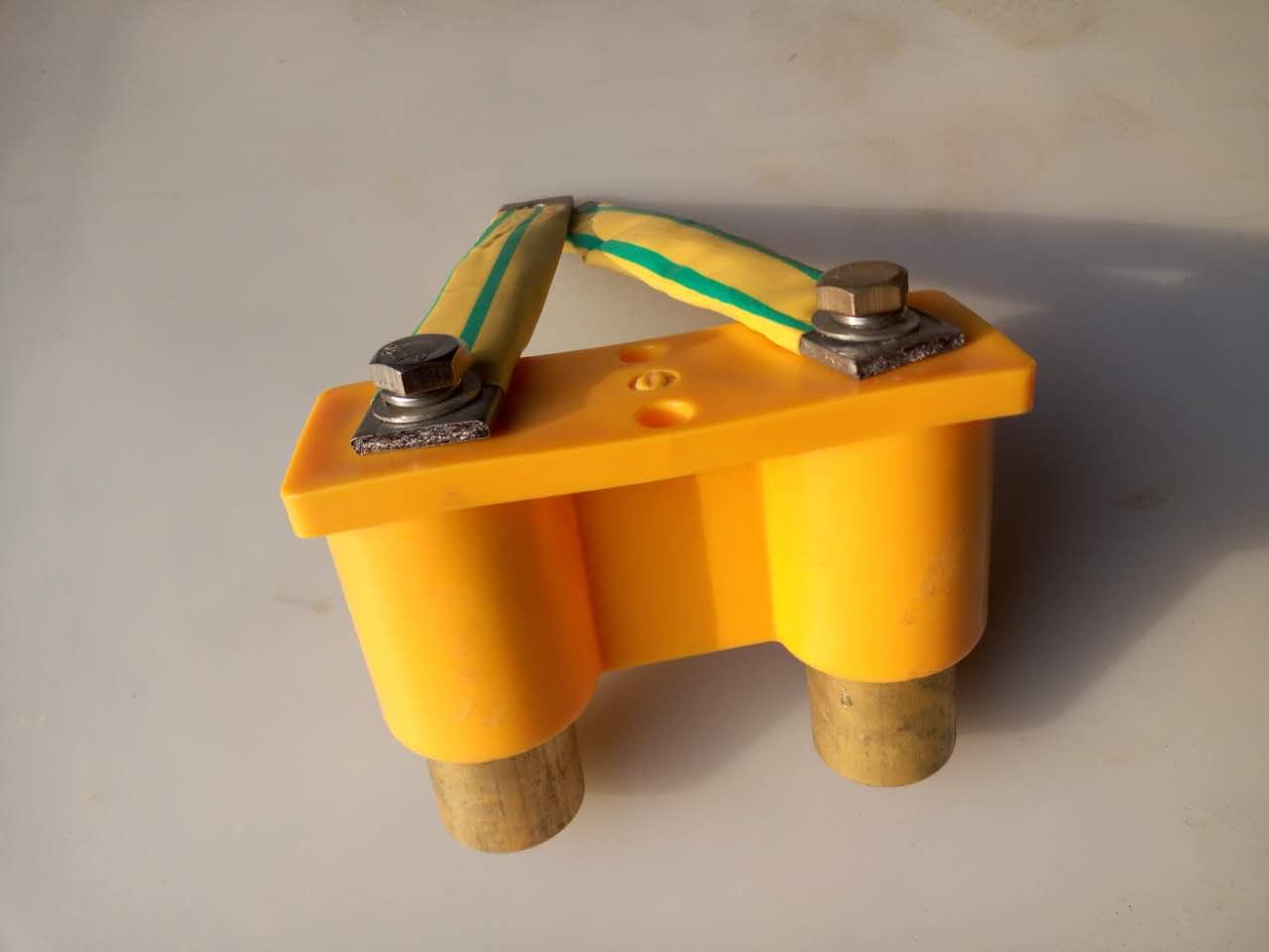 升降线导电盒(碳刷盒)