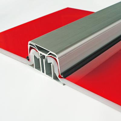 U型锁扣板系统(加强型)