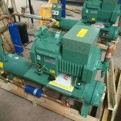 山南阿里地區冷庫凍庫安裝建造工程案例