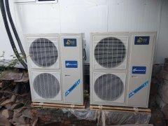 拉薩那曲冷庫凍庫安裝建造工程案例