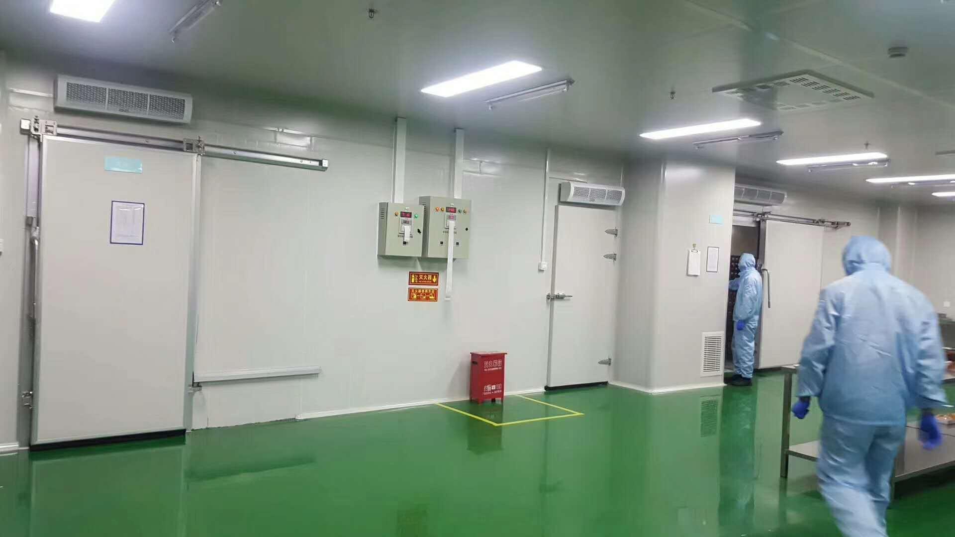 云南冻库安装