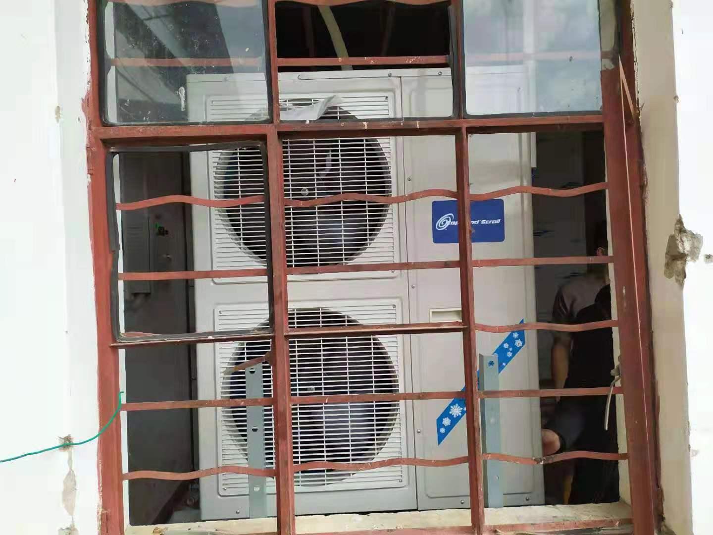 自贡宜宾冷库工程安装冻库建造案例