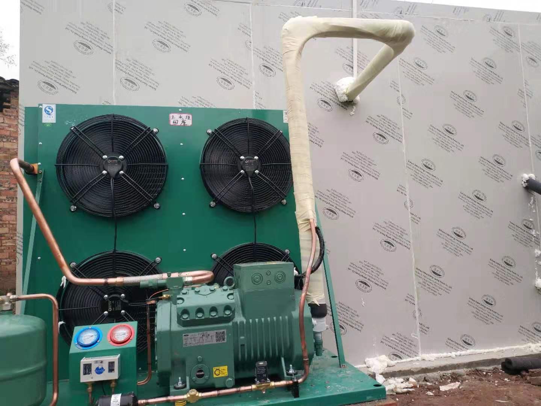 比泽尔制冷压缩机