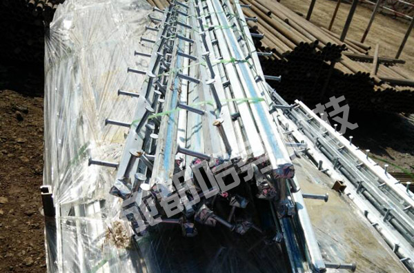 2.7米地下综合管廊哈芬槽