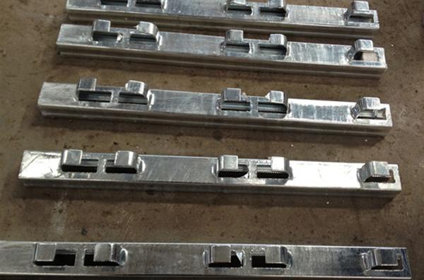 铁路预埋件31系列