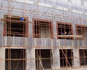 结构改造与修复