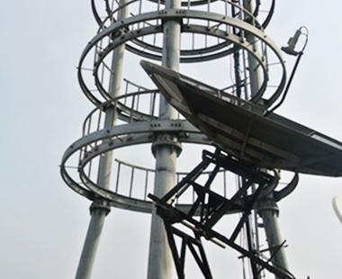 上海市无线电监测站新建铁塔工程结构材料性能检测—材料性能检测