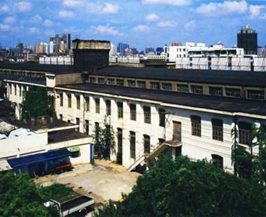 杨树浦水厂(上海市优秀历史建筑)—改造加固施工过程关键技术研究与计算分析