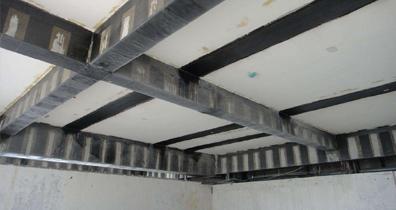 房屋检测与加固