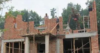 房屋结构检测鉴定