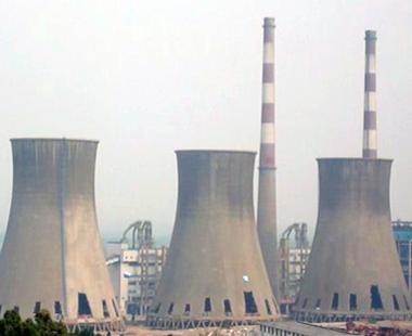 徐州电厂冷却塔爆破倒塌数值仿真分析—数值仿真分析