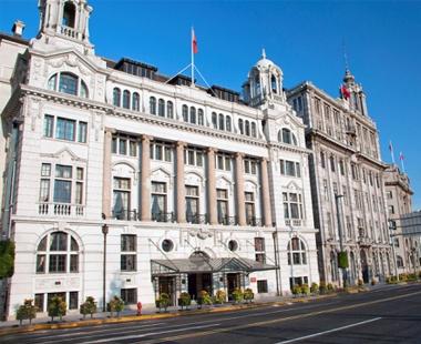 外滩2号原上海总会房屋检测—优秀历史建筑综合性检测