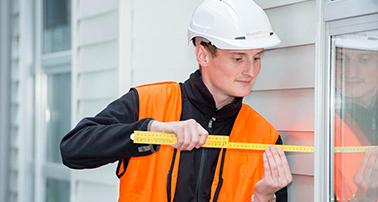 房屋检测类型