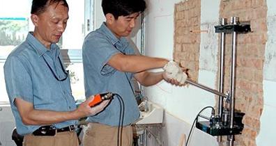 既有房屋砌体结构材料检测方法及常见问题