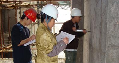 既有房屋混凝土材料检测方法及常见问题
