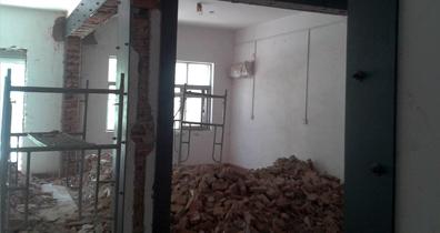 旧房加固改造