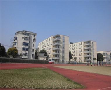 百色路989号上海中学国际部学生宿舍楼结构抗震鉴定