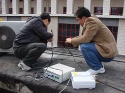 外墙立面损坏专项检测