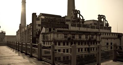 工业厂房振动问题