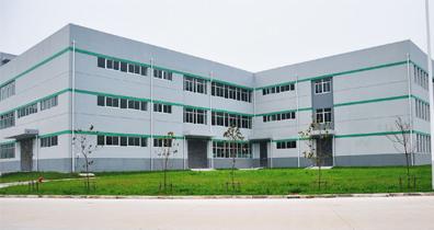 某厂房检测以及加层改造设计实例