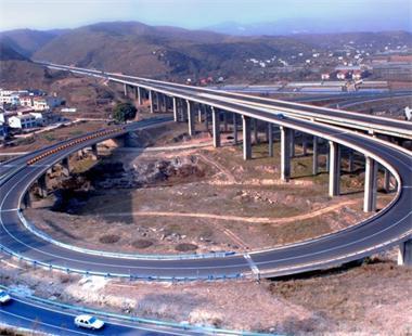 杭州市某村高速公路汽车对周边房屋振动检测分析报告