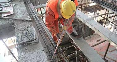 建筑物加固改造中植筋技术的运用与方法