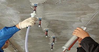 混凝土裂缝的相关检测方法