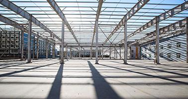 钢结构厂房加固设计四个注意事项