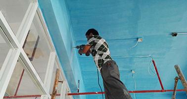 房屋安全鉴定中的现场检测技术措施实战分析
