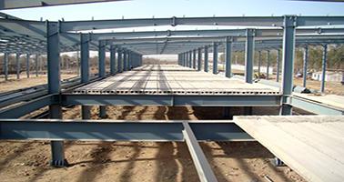 厂房楼板承载力专项检测的依据和检测内容