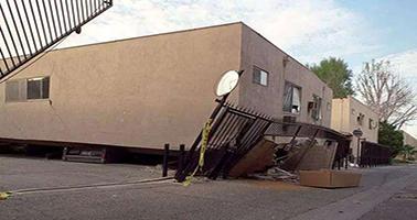 抗震设计对结构体系的设计要求