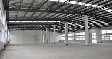 钢结构厂房——承重检测流程