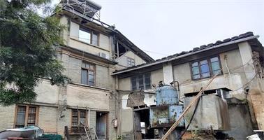 进行房屋检测时,非结构构件损伤该如何检测