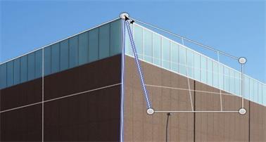 建筑物变形观测的过程控制与安全措施