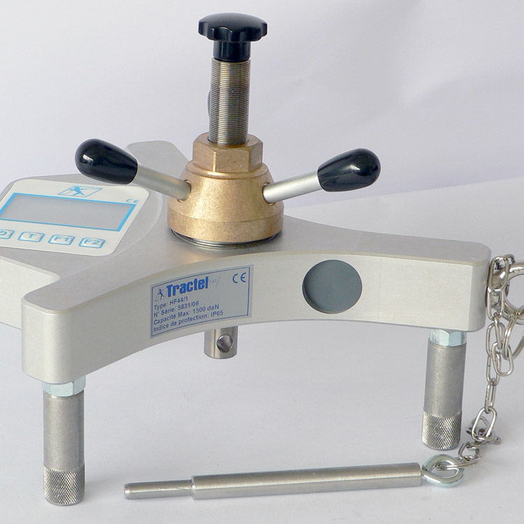 锚固点测量仪
