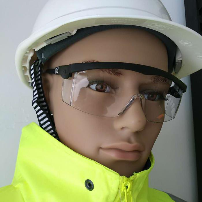 杰纳斯防护眼镜