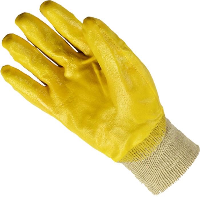 轻型丁腈涂层手套