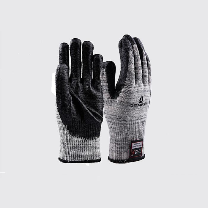 丁腈涂层防割手套